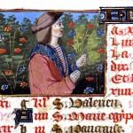 Libro d'Ore (Parigi, fine XV secolo), BM Angers