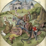 SAINT GEORGE AND THE DRAGON: THE ORIGINS OF THE LEGEND
