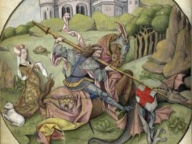 Libro d'Ore Latin 1173 (1475-1500), BnF