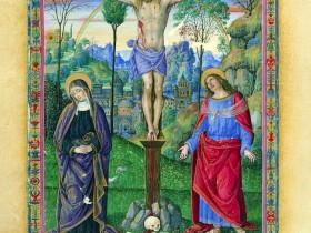 Pasqua Venerdì santo Easter