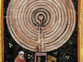 Labirinto magico