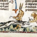 Smithfield Decretals (1300-1340), British Library