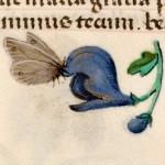 11 Libro d'Ore di Giovanna di Castiglia (Fiandre, 1486-1506), British Library, Londra