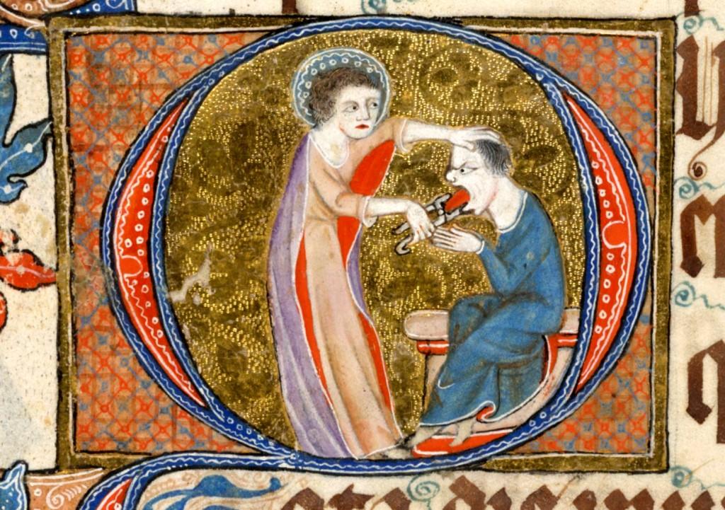 Смешное средневековье картинки