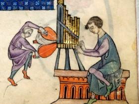 Non sparate sull'organista