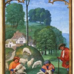 Da Costa Hours, Morgan Library 01