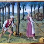 Libro d'Ore di Enrico VIII (Francia, 1500 circa), Morgan Library