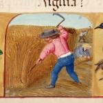 Libro d'ore (XV secolo), Bibliothèque municipale Rouen