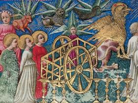 119r - La processione mistica