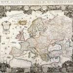 GLI STEREOTIPI DEI POPOLI EUROPEI DEL 1761