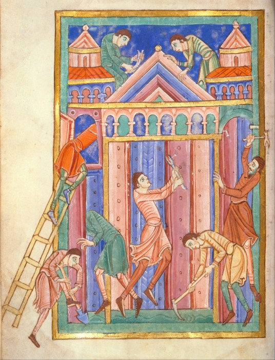 Alexis_Master_-_Thieves_Breaking_into_the_Burial_Church_of_St._Edmund_-_Google_Art_Project