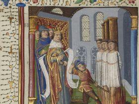 Rogo dei Templari