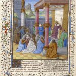 CIRO IL GRANDE E LA PRESA DI BABILONIA