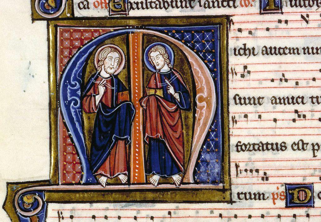 San Simone e San Giuda
