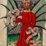 ACCADDE OGGI, 31 OTTOBRE 1517: 500 ANNI DALLA RIFORMA DI MARTIN LUTERO