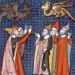 ANTISEMITISMO MEDIEVALE: LE ORIGINI DEL JUDENSTERN