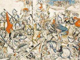 Battaglia di Legnica