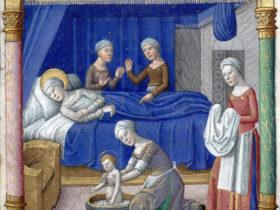 Natività della Vergine
